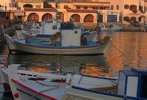 Lipsi / Greek Islands - Dodecanese