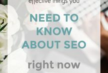 SEO FOR DUMBIES