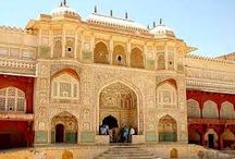 Tourist Attractions in Rajasthan / There are innumerable tourist places to visit in Rajasthan. ... Jaipur is best known for its beautiful palaces that attract tourists from all over the country and the world, which makes the city one of the most popular tourist places in Rajasthan.