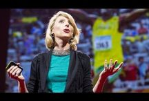 amy cuddy, body language, ted, videos