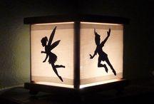 DIY lamps / Lighting creation