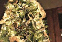 Creative Christmas Trees / by Anna Dokakis-Stepp