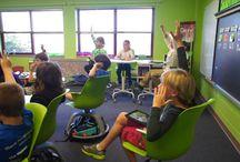Flexible Learning Environment