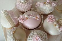 Muffinki ozdabianie