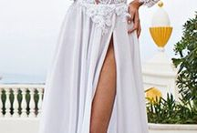 Beach Wedding Gowns / by Crowne Plaza Melbourne Oceanfront