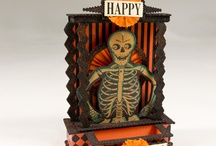All_Hallows_Eve Ideas / Ideas for crafting my fav holiday