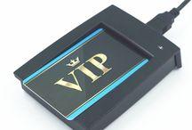 RFID reader /  RFID reader