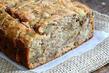 Brot, Brötchen und Kekse