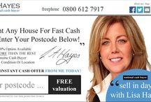 Sell Your House Fast - With Lisa Hayes
