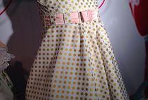 Our dresses / Dress design
