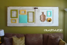 Decor Ideas / Design ideas / by Nikki Villarreal