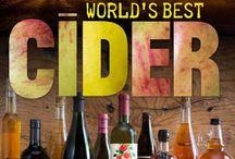 Cider   Cyder   Cidre