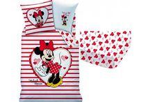 Sets Kinder dekbedovertrek en Hoeslaken / Prachtige matchende Dekbedovertrek en Hoeslakens van onder andere Disney.