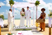 Beach Weddings / Let the sparkling Indian Ocean be the spectacular backdrop to your outdoor beach weddings in Sri Lanka as you choose this idyllic destination for your romantic union.