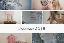 Year 2015 by Mona's Picturesque