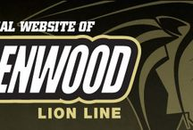 Lindenwood / by Patty Gruidel