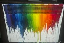 Somewhere Over the Rainbow / by SaRae Clarkson