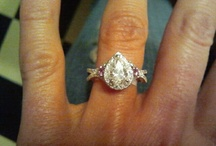 My Wedding!!! / I'm so excited to plan all the details of my big day!!!  / by Kellie <3