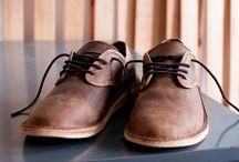 Schuhe / Shoes