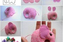 Crafts & DIY Ideas / Craft & DIY Projects that I like