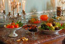 Noël en Provence / 13 desserts etc