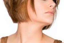 hair + beauty fav's / by Elizabeth Tumelty