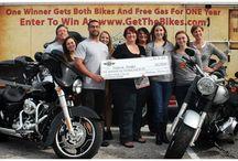 Hero Giveaways Past Winners