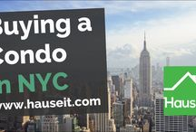 Buying a Condo in NYC