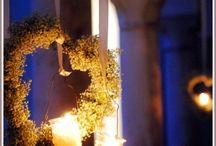 Matrimonio Serale / Notti magiche