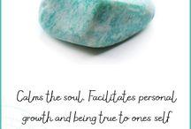 Crystals healing