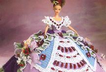 Dolls clothes: Barbie
