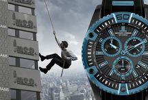 Jacques Lemans Watches / Δεν είναι μόνο ποιοτικά αλλά είναι εντυπωσιακά και πολύ οικονομικά!