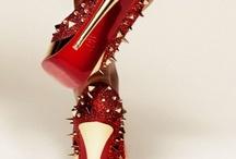Shoes & Bags =) / by Christine Marcinek Valdez