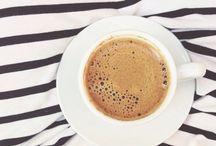 Coffee inspirations