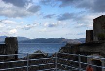 軍艦島   Gunkanjima JAPAN