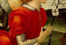 Arte tra XV e XVI sec.