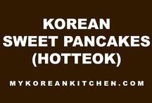 Korean food ❤️