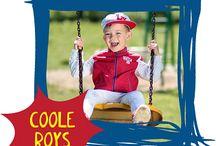 Jongenskleding / Kinderkleding, kinderkameraccessoires en speelgoed van Superhelden vind je bij www.superhelden-kinderkleding.nl