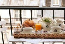 Balcony inspiration ♥