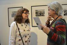 Exposición Archivo Fotográfico Félix Molina / Convencidos por la importancia y vigencia de los archivos personales hemos organizado esta exposición como una iniciativa de promoción y difusión de las colecciones fotográficas. Desde el 29 de marzo al 19 de abril 2015