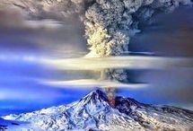 Vulkánok