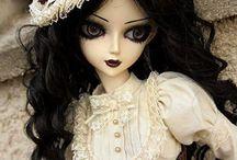 Muñecas couture
