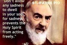 St. Padre Pio (1887-1968)