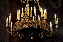 LED Candles / Świeczka LED