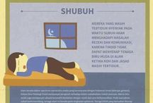 Sholat and Prayer