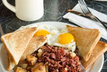 Boston Dining / The best eats and spots Boston Mass has to offer!