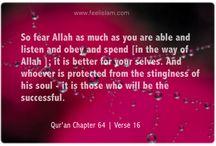 Feel Islam