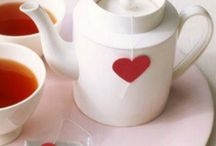 STEEPED WITH LOVE! / The many wonders of tea - a closer look.