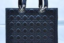 Christian Dior / Christian Dior Lady Dior Bags