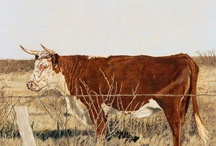 Texas Artists / by Katherine Lees Sharp